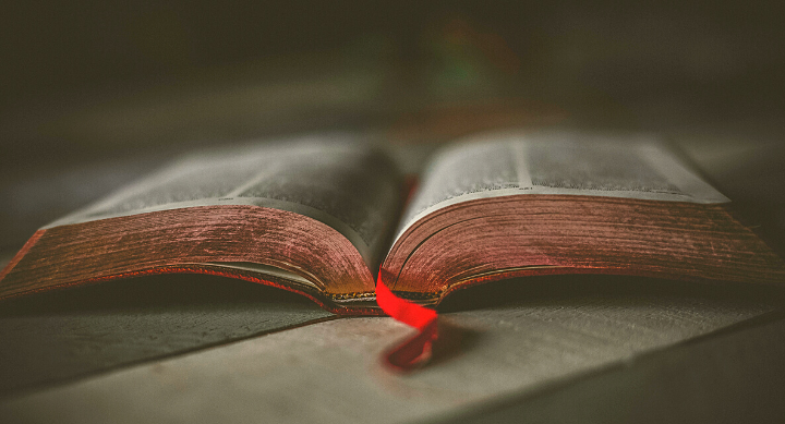 60 Things You Should Know About God's Word